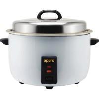 Apuro Rice Cooker 23Ltr