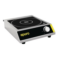 Apuro Induction Cooktop