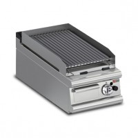 Baron - Gas Lava Rock Barbeque 7GLT/G400