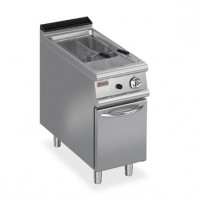 Baron - Fryer Single Pan 7FRI/G415