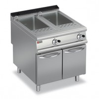 BARON - DOUBLE WELL PASTA COOKER 9CP/G800
