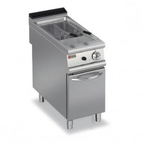 Baron - Fryer Single Pan 9FRI/G420