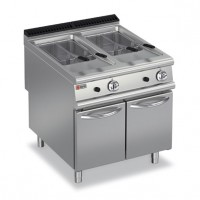 Baron - Fryer Double Pan 9FRI/G820