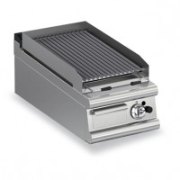 Baron - Gas Lava Rock Barbeque 9GLT/G400