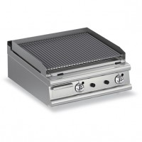 Baron - Gas Lava Rock Barbeque 9GLT/G800