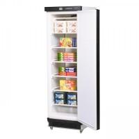 Bromic UF0374SDS Solid Door 300L Upright Storage Freezer