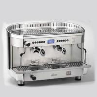 Bezzera Modern 2 Group Ellisse Espresso Machine