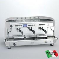 Bezzera Modern 3 Group Ellisse Espresso Machine