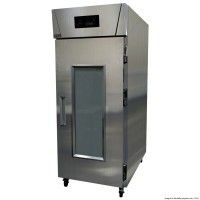 Prover Retarder Stainless Steel Single door 36 pans - RP-36