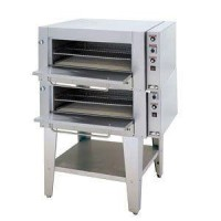 Goldstein | Pizza Oven Gas