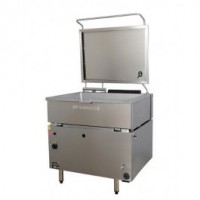 Goldstein | Tilting Gas Bratt Pan 100Ltr
