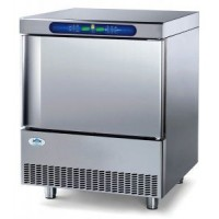 Everlasting BCE5010 Blast Chiller / Shock Freezer 5 Tray