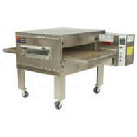 Middleby Marshall | Gas Conveyor Pizza Oven