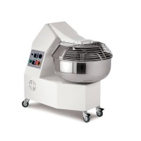 Mecnosud Forked Mixer 93ltr bowl