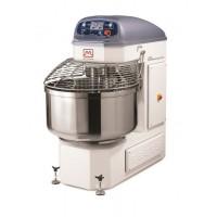 Mecnosud | Bakery Spiral Mixer – 100Lt Bowl
