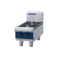 Blue Seal | Gas Cooktop 2 Burner