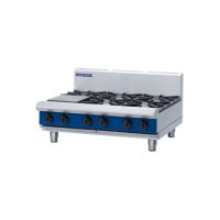 Blue Seal | Gas Cooktop 6 Burner