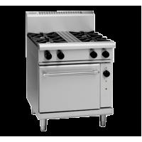 Waldorf | Gas Oven 4 Burner