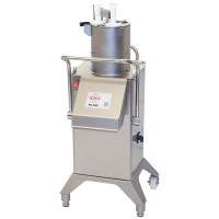 Hallde | Vegetable Preparation Machine RG-400i-3PH