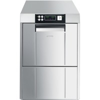SMEG CWG420D TOPLINE UNDERCOUNTER GLASS AND DISHWASHER
