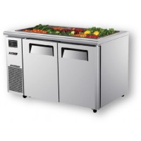 Skipio | 2 Door Salad Buffet Fridge