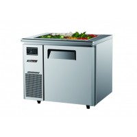 Turbo Air | 1 Door Salad Buffet Fridge