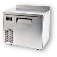 Turbo Air | 1 Door Under Counter Freezer With Work Top