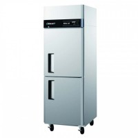 Skipio | 2 Door Dual Temp. Top Mount Fridge/Freezer