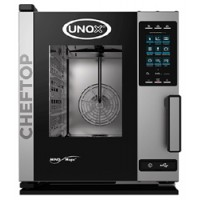 UNOX ChefTop Mind Maps PLUS Series Compact 5 Tray