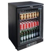 Polar DL815-A Single Door Back Bar Cooler
