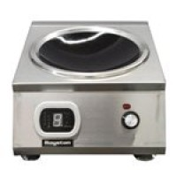 Royston Induction Wok Cooker