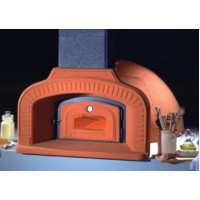 Alfa | Wood Fired Pizza Oven - Master Vision