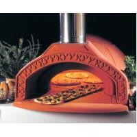 Alfa Wood Fired Pizza Al Metro