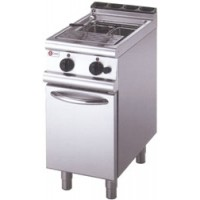 BARON Single Well Gas Pasta Cooker