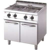 BARON DOUBLE WELL PASTA COOKER