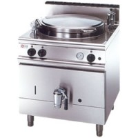 BARON 50l Gas Direct Heat Stockpot