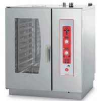 BARON Electric Direct Steam Combi-Oven