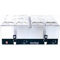 Birko | Bain Marie 8 Pan