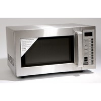 Birko | 2100W Commercial Microwave With Shelf