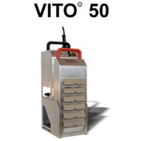 VITO Oil Filtration Machine