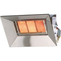 Bromic | Heat-Flo Radiant Heater HEAT-FLO 3
