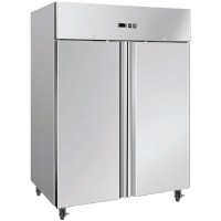 Bromic | Gastronorm Storage Freezer 1300L