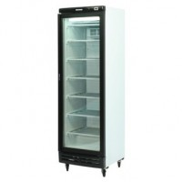 Bromic | Glass Door Freezer 300L