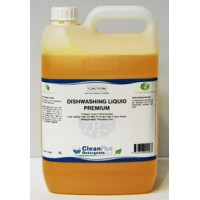 Dishwashing Liquid Premium