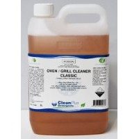 Oven Grill Cleaner Classic