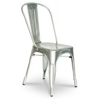chair LYON Galvanised