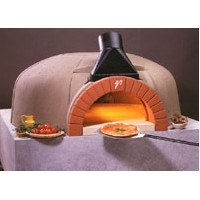 Wood Fired Pizza Oven GR100 - Commercial