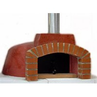 Wood Fired Oven FVR100 - Domestic