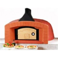 Wood Fired Oven TOP100 - Domestic
