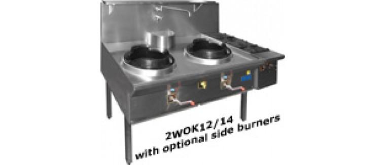 Wok Burners